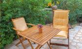 SOLINE-apartman u prizemlju sa vrtom