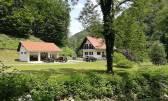 Samobor, imanje u parku prirode Žumberak