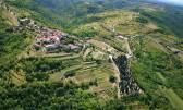 SJEVERNA ISTRA - Obnovljena starina na predivnoj lokaciji
