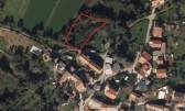 ISTRA, PULA - Građevinsko zemljište 1404m2 u Valturi