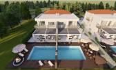 Istra,Momjan,Građevinsko zemljište sa projektom