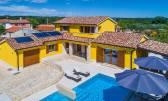 ISTRA, VODNJAN, predivna kuća za odmor s bazenom na mirnoj lokaciji