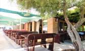 Umag,Savudrija,Renomirani restoran u turističkom naselju
