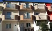 Istra, Savudrija, Lijepa kuća u nizu 107m2 (pogled more) PRILIKA!!