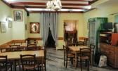 Rovinj,restoran sa dugogodišnjom tradicijom u strogom centru