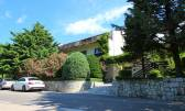 Bribir, kuća sa 2396 m2 okućnice