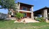 Istra, Vodnjan, Majmajola, lijepa kuća na ogromnom imanju sa 340 maslina i vinogradom