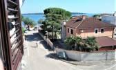 Istra,Novigrad,stan u centru udaljen 100 m od mora