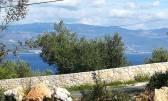 GRAĐEVINSKI TEREN -sa panoramskim pogledoma na more