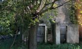 Istra, Buje - Kamena Istarska kuca sa velikom okucnicom