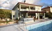 Šmrika-Vila sa bazenom i okućnicom od 1384 m2