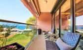 Istra, Umag, centar luksuzni, moderni stan 30m od mora