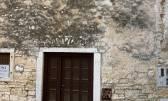 Istra, okolica Pule, Vodnjan, renovirani stan u staroj jezgri grada