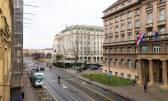 Centar, luksuzan stan u blizini hotela Esplanade, 118m2