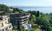 OPATIJA, stan ( APP 04 ) sveukupne površine 140.20 m2, u luksuznoj novogradnji!