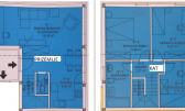 SAMOBOR: Urbana vila - Novogradnja  94 m2 - Roh bau, Stan s dva parkinga i dvorištem