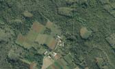 Višnjan, okolica - negrađevinsko zemljište 1380 m2 - šuma