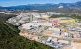 Kukuljanovo - Industrijska zona Bakar  građevinki teren površine 6068 m2