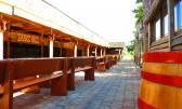 LANTERNA - uhodan restoran 1000m2 na prodaju