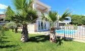 OPATIJA,IČIĆI- NOVOGRADNJA, prekrasna samostojeća vila sa bazenom, mediterasnkim vrtom i pogledom na more