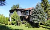 Kraljevec. kuća s dva stana i garaža na 2600 čm
