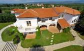 ISTRA - Luksuzna vila