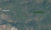 Baderna, okolica - Poljoprivredno zemljište 20887m2