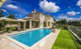 Istra, okolica Rovinja, luksuzna kamena vila