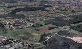 Pula, Monteserpente - vikend zemljište nedaleko Šijanske šume