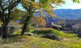 Draguć, Buzet, Cerovlje - Građevinsko zemljište s pogledom na Draguć