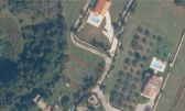 Istra, okolica Vodnjana i Marčane, Filipana, građevinsko zemljište 760m2