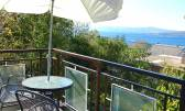 Crikvenica, Dramalj, studio apartman sa prekrasnim pogledom na more