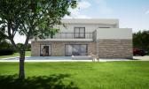 Istra, okolica Svetvinčenta, moderna luksuzna villa za odmor sa bazenom na odličnoj lokaciji