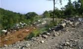 Ičići-okolica, 1330 m2 zemljišta sa građevinskom