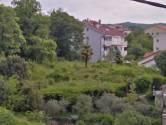 OPATIJA - POBRI - GRAĐEVINSKI TEREN OD 1.297 m2 - POGLED