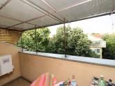 Donji grad-Centar, 78 m2 sa balkonom