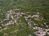 Building plot Rasopasno, Dobrinj, 1.500m2