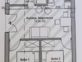 Condo/Apartment Njivice, Omišalj, 57m2