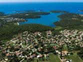 Istra, Vinkuran, Prelijep dvosoban stan 700m od mora