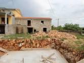 MALINSKA-kamena kuća na prodaju