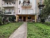 Trešnjevka, stan s vrtom, 51m2