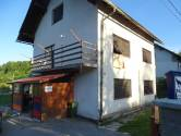 Kuća-Gomirje
