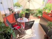 Špansko – Oranice, veliki stan s vrtom, 96m2