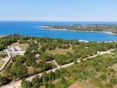 Istra, Poreč - Građevinsko zemljište 300 metara od mora