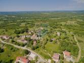 ISTRA, KANFANAR, građevinsko i poljoprivredno zemljište na mirnoj lokaciji