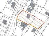 Stenjevec dva građevinska zemljišta ukupne površine 1.744 m2