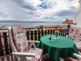 Crikvenica, kuća sa prekrasnim pogledom na more