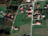 Donja Zdenčina građevinsko zemljište 1850 čm
