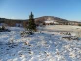 Velik i ljep teren-Stari Laz