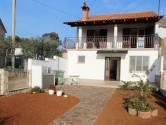Villa Singola/Casa Vacanza Lovrečica, Umag, 124m2